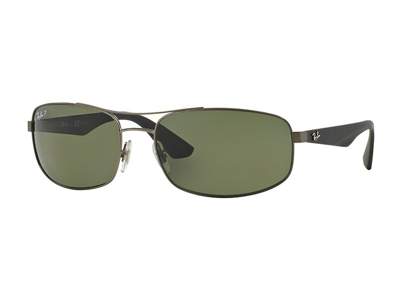 Ray-Ban solbriller RB3527 - 029/9A POL