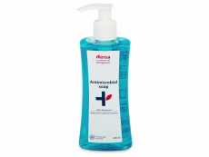 Dermacol antimikrobiel håndsæbe 200 ml