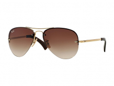 Ray-Ban solbriller RB3449 - 001/13