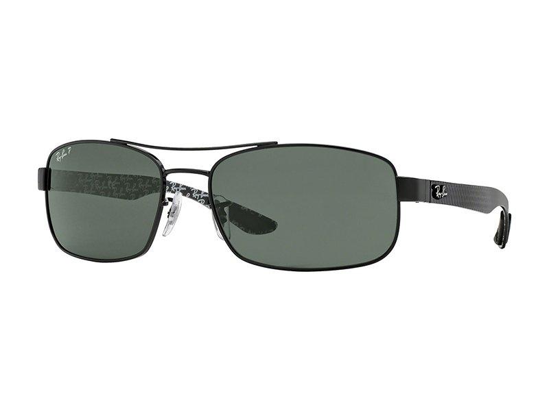 Ray-Ban solbriller RB8316 - 002/N5 POL
