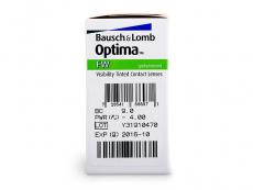 Quarterly Optima FW (4 linser)