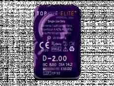 TopVue Elite (30 linser)