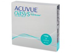 Acuvue Oasys 1-Day (90 linser)