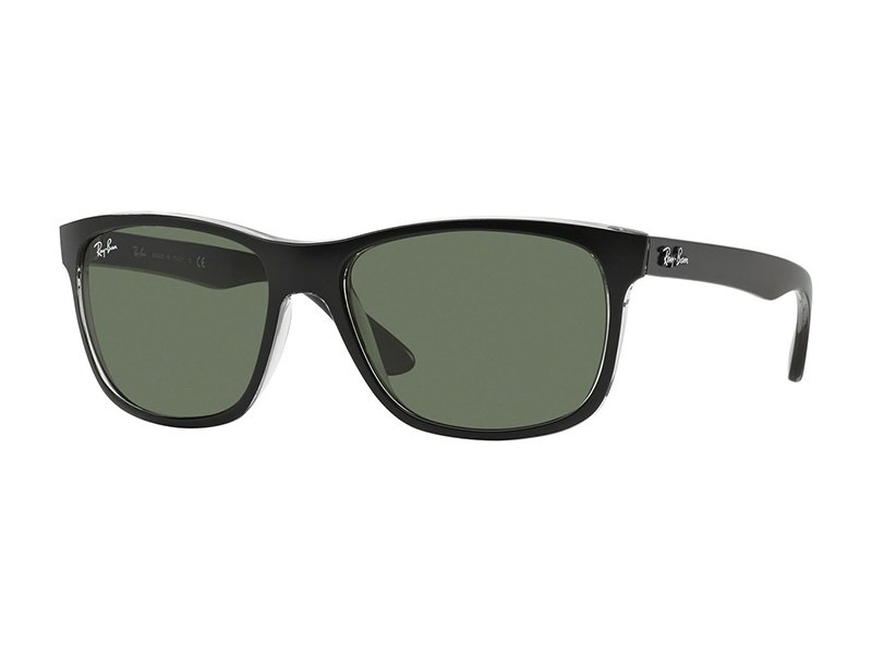 Solbriller Ray-Ban RB4181 - 6130