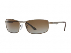 Ray-Ban solbriller RB3498 - 029/T5