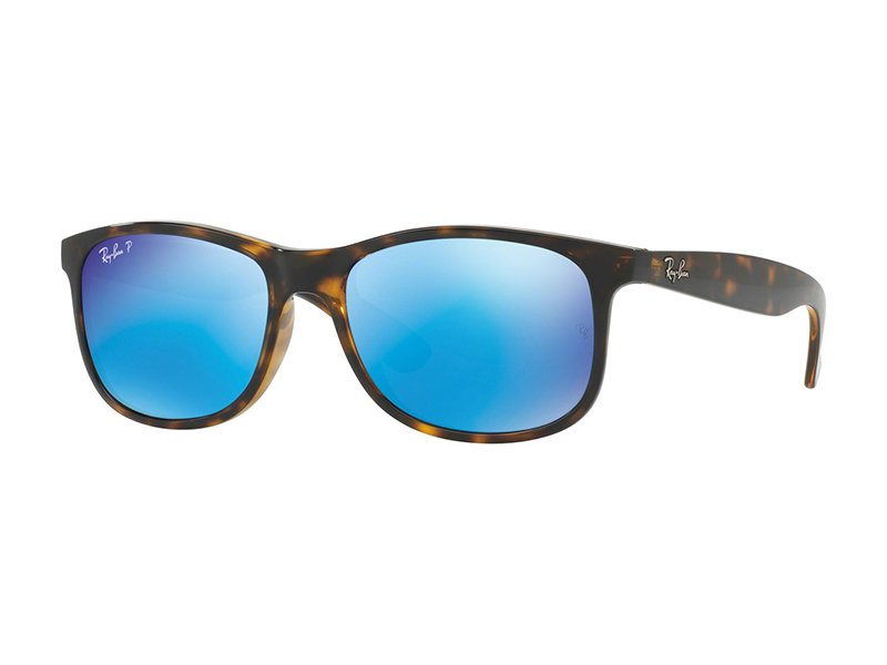 Solbriller Ray-Ban RB4202 - 710/9R