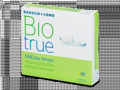 Biotrue ONEday (90linser)