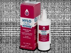 HYLO DUAL INTENSE øjendråber10 ml