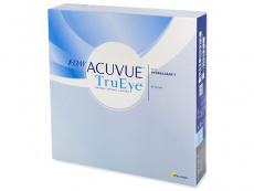 1 Day Acuvue TruEye (90linser)