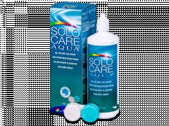 SoloCare Aqua Linsevæske 360ml