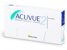 Acuvue 2 (6 linser)
