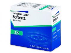 SofLens 38 (6linser)