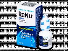 ReNu MultiPlus Øjendråber 8 ml
