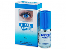 Tears Again Øjenspray 10 ml