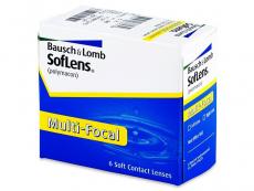 SofLens Multi-Focal (6linser)