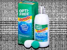 OPTI-FREE RepleniSH Linsevæske 300ml