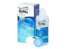 ReNu MultiPlus Solution 120ml