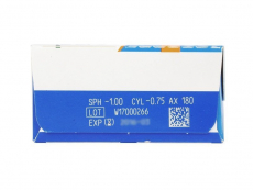SofLens Daily Disposable Toric (30linser)