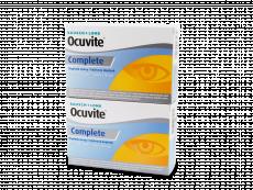 Ocuvite Complete (60 kapsler + 30 GRATIS)