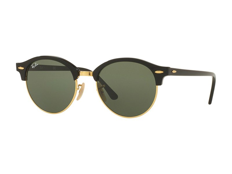 Solbriller Ray-Ban RB4246 - 901
